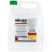 Концентрат антифриза MOLDER G11 Зеленый 5 литров.