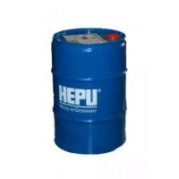 Концентрат антифриза HEPU G-11 синий 60 литров.