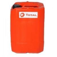 Концентрат антифриза Total GLACELF AUTO G12+ оранжевый 20 литров.