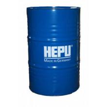 Концентрат антифриза HEPU G-11 синий 200 литров.