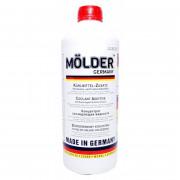 Концентрат антифриза MOLDER G12 Красный 1,5 литра.