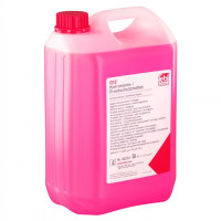 Концентрат антифриза FEBI 22272 красный G12 5 литров.