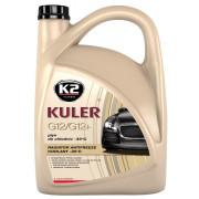 Концентрат антифриза K2 KULER KONC RED 5 литров.