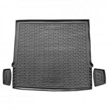 Автомобильный коврик в багажник BMW E84 X-1 (2009>) AVTO-Gumm