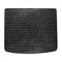 Автомобильный коврик в багажник CHEVROLET Cruze (хетчбэк) AVTO-Gumm