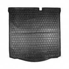 Автомобильный коврик в багажник CITROЁN C - elysёе AVTO-Gumm