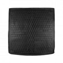 Автомобильный коврик в багажник AUDI A4 (B8) (2008>) (универсал) AVTO-Gumm