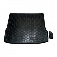 Автомобильный коврик в багажник AUDI Q5 (2009>) AVTO-Gumm