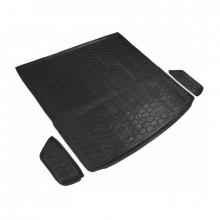 Автомобильный коврик в багажник CHEVROLET Cruze (универсал) AVTO-Gumm