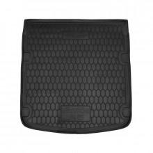 Автомобильный коврик в багажник AUDI A5 (B8) Sportback (2009>) AVTO-Gumm