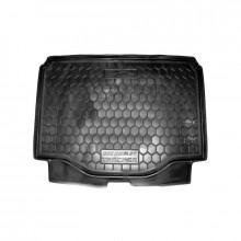 Автомобильный коврик в багажник CHEVROLET Tracker (2013>) AVTO-Gumm