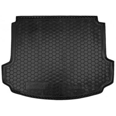 Автомобильный коврик в багажник ACURA MDX (2006>) AVTO-Gumm