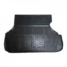Автомобильный коврик в багажник AUDI 100 (1991-1994) (седан) AVTO-Gumm