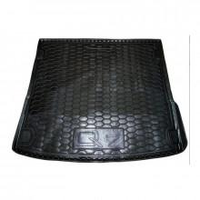 Автомобильный коврик в багажник AUDI Q7 (2005>) AVTO-Gumm