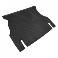 Автомобильный коврик в багажник DAEWOO Nexia AVTO-Gumm