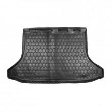 Автомобильный коврик в багажник CHERY Tiggo (2013>) AVTO-Gumm