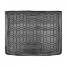 Автомобильный коврик в багажник CHEVROLET Volt (2011>) AVTO-Gumm