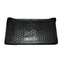 Автомобильный коврик в багажник FIAT 500 AVTO-Gumm