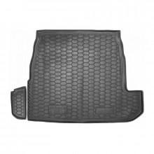 Автомобильный коврик в багажник AUDI 80 (B4) (1991-1996) (седан) AVTO-Gumm