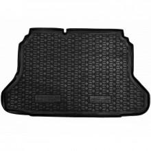 Автомобильный коврик в багажник CHEVROLET Lacetti (хетчбэк) AVTO-Gumm