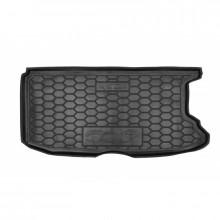 Автомобильный коврик в багажник FIAT 500 e AVTO-Gumm