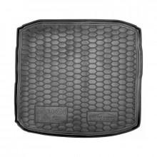 Автомобильный коврик в багажник AUDI A3 Sportback (2012>) AVTO-Gumm