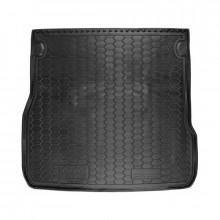 Автомобильный коврик в багажник AUDI A6 (1998>) (универсал) AVTO-Gumm