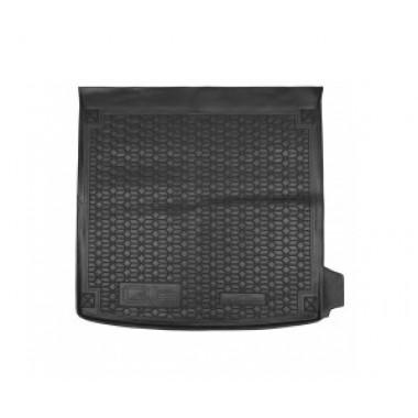 Автомобильный коврик в багажник AUDI Q8 (2018>) AVTO-Gumm