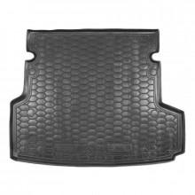 Автомобильный коврик в багажник BMW F31 3-серия (2012>) (универсал) AVTO-Gumm