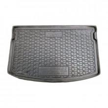 Автомобильный коврик в багажник CHEVROLET Bolt (верхняя полка) AVTO-Gumm