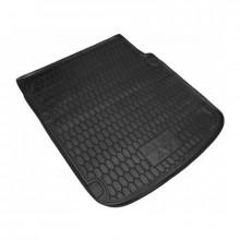 Автомобильный коврик в багажник AUDI A7 (G4) Sportback (2010>) AVTO-Gumm