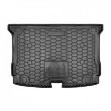 Автомобильный коврик в багажник BMW I 3 AVTO-Gumm