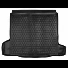 Автомобильный коврик в багажник CHEVROLET Cruze (седан) AVTO-Gumm
