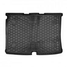 Автомобильный коврик в багажник FIAT Fiorino (Qubo) AVTO-Gumm
