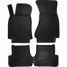 Автомобильные коврики в салон AUDI A7 (G4) Sportback (2010>) AVTO-Gumm