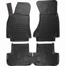 Автомобильные коврики в салон AUDI A4 (B8) (2008>) AVTO-Gumm