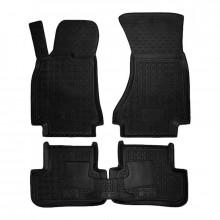 Автомобильные коврики в салон AUDI A5 (B8) Sportback (2009>) AVTO-Gumm