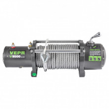 Лебедка электрическая автомобильная БЕЛАВТО VEPR V9500