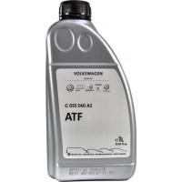 Трансмиссионное масло АКПП VAG ATF G055540A2 1 литр.