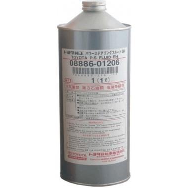 Жидкость гидроусилителя Toyota PSF-EH 1 литр.