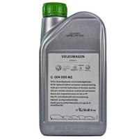Жидкость гидроусилителя VAG Power Steering Fluid 1 литр.