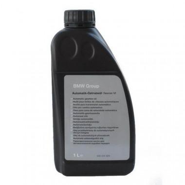 Трансмиссионное масло BMW для АКПП ATF DEXRON VI 1 литр.