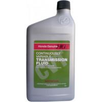 Трансмиссионное масло Honda ATF CVT 0,946 литра.