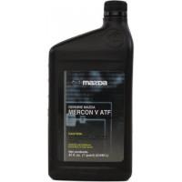 Трансмиссионное масло Mazda для АКПП MERCON-V ATF 0,946 литра.
