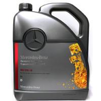 Трансмиссионное масло Mercedes для АКПП MB 236.14 5 литров.