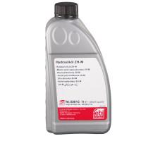 Жидкость гидроусилителя желтая минеральная FEBI 02615 1 литр.
