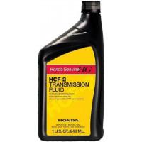 Трансмиссионное масло Honda ATF HCF-2 0,946 литра.