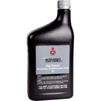 Трансмиссионное масло Mitsubishi для АКПП DiaQueen J2 0,946 литра.