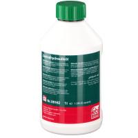 Жидкость гидроусилителя зеленая минеральная FEBI 06162 1 литр.