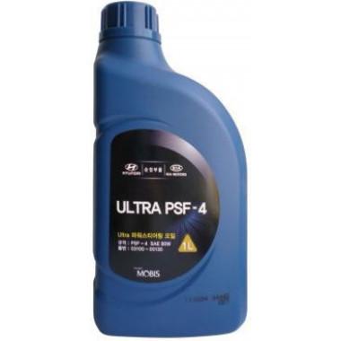 Жидкость гидроусилителя Hyundai Kia PSF 4 1 литр.